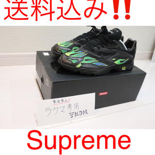 シュプリーム(Supreme)のnike air streak spectrum plus supreme(スニーカー)