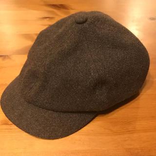 シフリー(SiFURY)のSiFURY シフリー   ウールハンチング(ハンチング/ベレー帽)