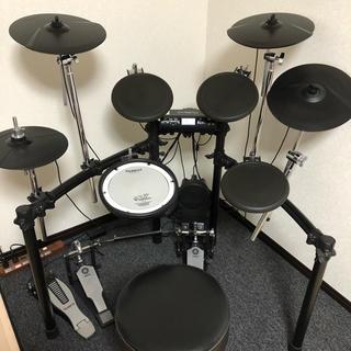 ローランド(Roland)のRoland 電子ドラム V-Drums TD-4 yasuさん②(電子ドラム)