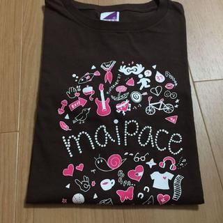 ノギザカフォーティーシックス(乃木坂46)の深川麻衣 Tシャツ(アイドルグッズ)