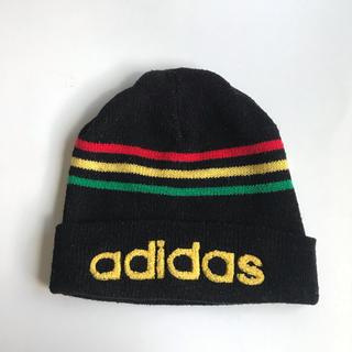 adidas - adidas アディダス ニット帽