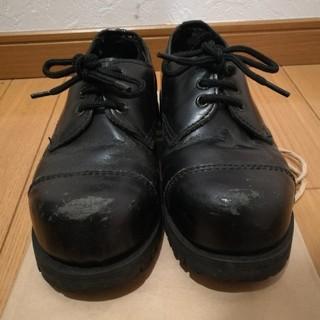 ゲッタグリップ(GETTA GRIP)のゲッタグリップ 3ホール ブーツ(ローファー/革靴)