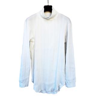 スリーブラインドマイス(THREE BLIND MICE)のTHREE BLIND MICE/スリーブラインドマイス ハイネックカットソーS(Tシャツ/カットソー(七分/長袖))