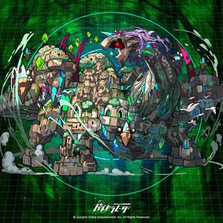 ニンテンドー3DS(ニンテンドー3DS)のパズドラメモリ(アニメ/ゲーム)