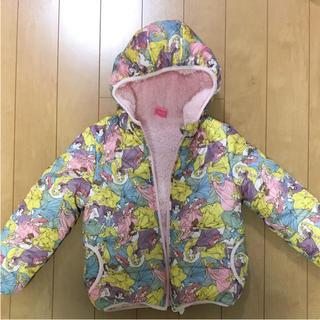 シマムラ(しまむら)のディズニー (ジャケット/上着)