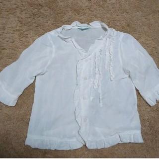 ハッカキッズ(hakka kids)のブラウス 子供服(ブラウス)