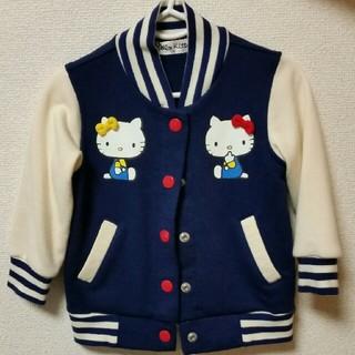 シマムラ(しまむら)のKittyアウター キッズ90(ジャケット/上着)