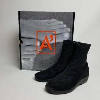 アルコペディコ(ARCOPEDICO)の【新品】アルコペディコ ショートブーツ(ブーツ)
