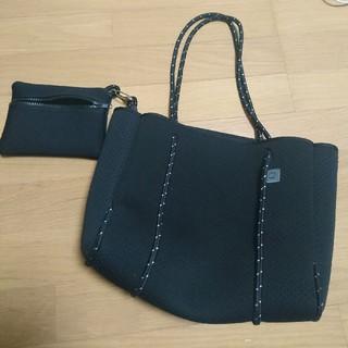 キュー(Q)のQ bag(トートバッグ)