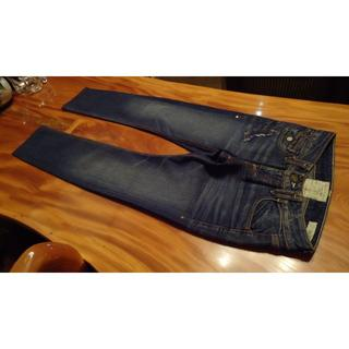 ¥2350・TAVERNITTI SO JEANS・25インチ