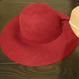 ランゲージ(Language)のLanguage帽子セット(その他)