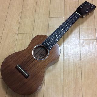 Tangi 良品 ソプラノ ウクレレ(ソプラノウクレレ)