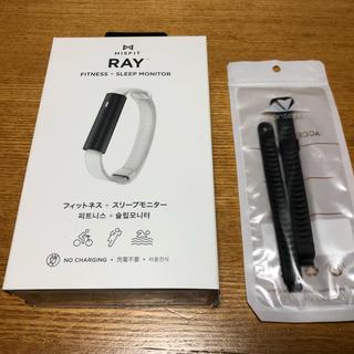 misfit ray 修理完了品未使用(その他)
