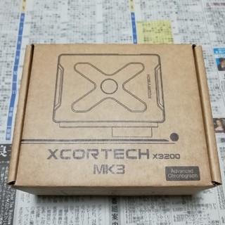 [新品] 弾速計 xcortech x3200 Mk3(その他)