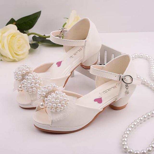 e76fe2f0c11d2 可愛いドレスシューズ 子供フォーマル靴 発表会結婚式の通販 by yumeshop ...
