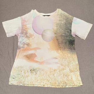 ツビ(TSUBI)のtsubiツビティシャツ(Tシャツ/カットソー(半袖/袖なし))