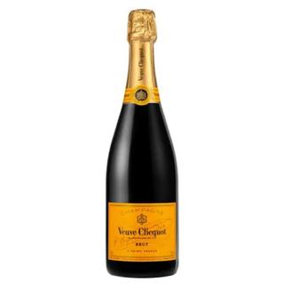 ★ヴーヴクリコ・イエローラベル・ブリュット 750ml★シャンパン★(シャンパン/スパークリングワイン)