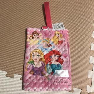 ディズニー(Disney)の新品 ディズニー プリンセス 上履き入れ(シューズバッグ)
