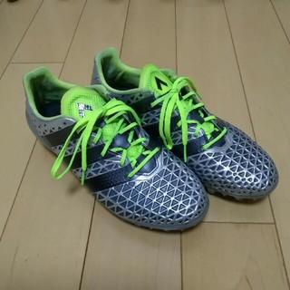 アディダス(adidas)のadidas ACE 16.1 HG 26cm(シューズ)