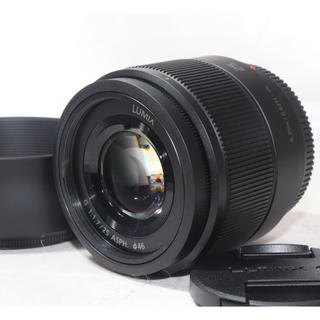 パナソニック(Panasonic)の❤️新品❤️Panasonic パナソニック LUMIX G 25mm/F1.7(レンズ(単焦点))
