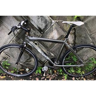 スコット(SCOTT)のSCOTT-クロスバイク(自転車本体)