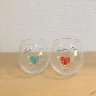 トウヨウササキガラス(東洋佐々木ガラス)のペアグラス(グラス/カップ)