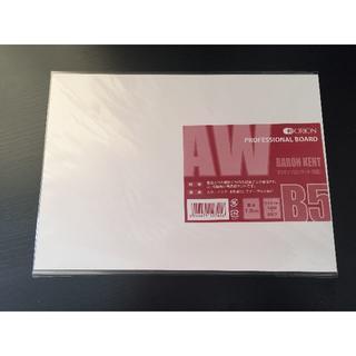 最高級ケント紙 B5サイズ 1.5mm 11枚セット(スケッチブック/用紙)