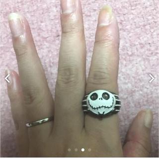 アナスイ(ANNA SUI)のANNASUI 指輪 ナイトメア.ジャック(リング(指輪))
