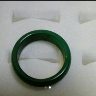瑪瑙 指輪 17.5号上3 天然石 メノウ (リング(指輪))