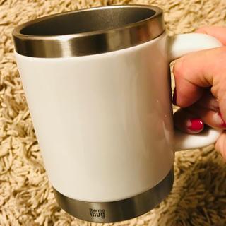 サーモマグ(thermo mug)のthermo mug セラミックマグ(タンブラー)
