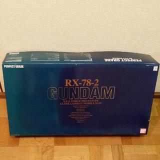 バンダイ(BANDAI)の【未使用品】バンダイ RX-78-2 ガンダム(プラモデル)