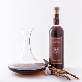 バーニーズニューヨーク(BARNEYS NEW YORK)の新品/ロッソノービレ ディフューザー ルームフレグランス 750ml 赤ワイン(アロマディフューザー)
