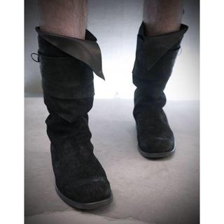 システレ(SISTERE)の【定価8万】SISTERE バンテージブーツ(ブーツ)