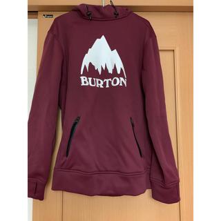 BURTON - スノーボードパーカー
