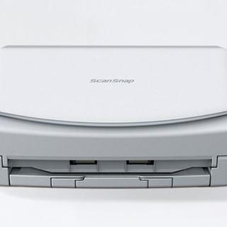 フジツウ(富士通)の【新品】 ScanSnap iX1500 FI-IX1500(PC周辺機器)