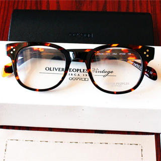 オリバーピープルズ OV5236-1211 Afton 高級眼鏡 フレーム・鼈甲(サングラス/メガネ)