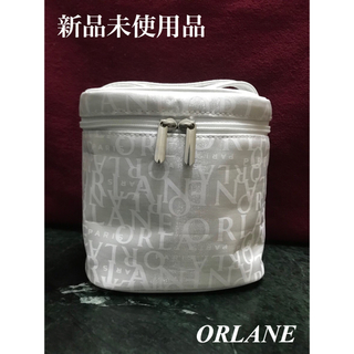 オルラーヌ(ORLANE)のORLANE化粧ポーチ(新品未使用品)(ポーチ)