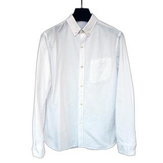 スリーブラインドマイス(THREE BLIND MICE)のTHREE BLIND MICE/スリーブラインドマイス ボタンダウンシャツ S(シャツ)