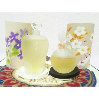 シセイドウ(SHISEIDO (資生堂))の資生堂  花椿  特製フレグランス 2本セット(香水(女性用))