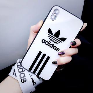 アディダス(adidas)のAdidas  アディダス スマホケース(iPhoneケース)