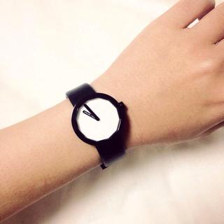 イッセイミヤケ(ISSEY MIYAKE)のイッセイミヤケ「twelve」(腕時計)