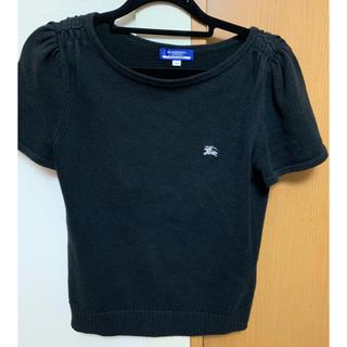バーバリーブルーレーベル(BURBERRY BLUE LABEL)のバーバリー Tシャツ(Tシャツ(半袖/袖なし))