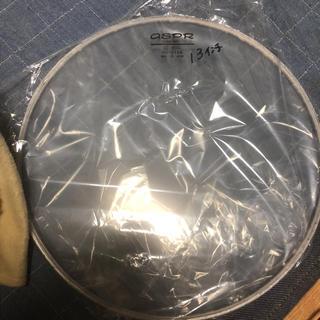 aspr スネアサイドヘッド HC-075S(スネア)