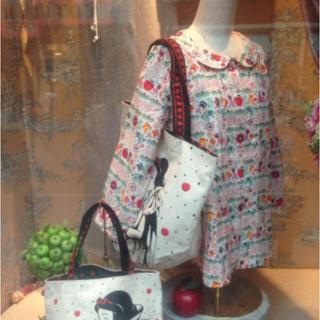 ディズニー(Disney)のTokyo Disney Resort 白雪姫 スノーホワイト ブラウス M(シャツ/ブラウス(長袖/七分))