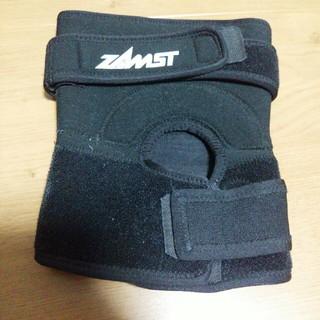 ザムスト(ZAMST)のJK-2 ZAMST 膝サポーター(トレーニング用品)