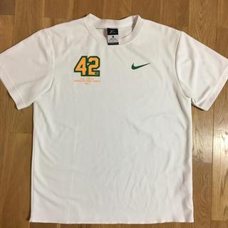 ナイキ(NIKE)のナイキ  陸上Tシャツ  Mサイズ(陸上競技)