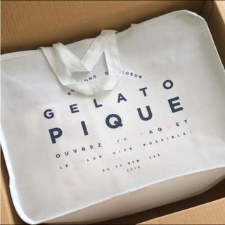 ジェラートピケ(gelato pique)のジェラートピケ 福袋 2018(ルームウェア)