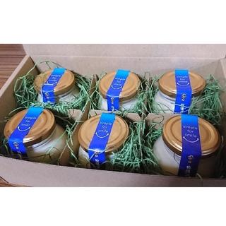 無添加・無着色・無香料 牧場プリン3(6個入)(菓子/デザート)
