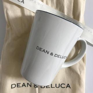 ディーンアンドデルーカ(DEAN & DELUCA)のディーンアンドデルーカ  マグカップ(グラス/カップ)