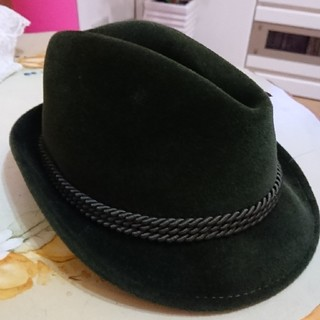 イッツインターナショナル(I.T.'S.international)の帽子(ハット)